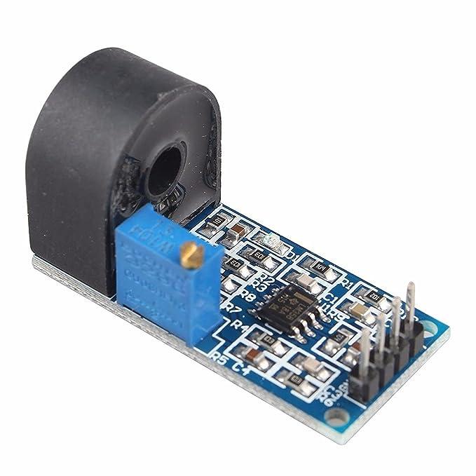 BAJIAN-LI Modulo interruptor de vibración de Alarma Sensor de movimiento sw-420 modulo sensor para Arduino: Amazon.es: Electrónica