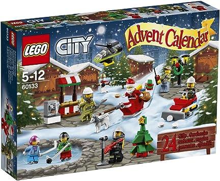 LEGO Advent Calendar: Amazon.co.uk