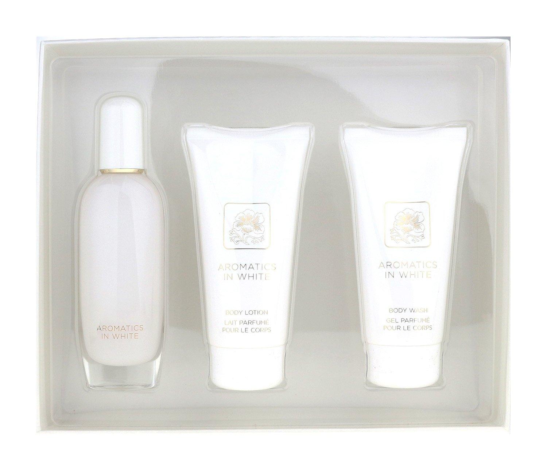 Clinique - Estuche de regalo eau de parfum aromatics in ...