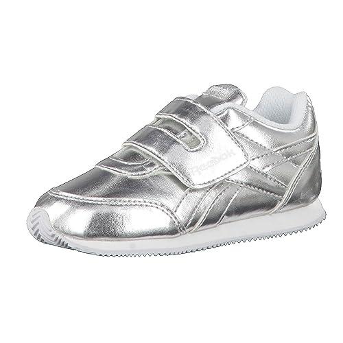 Reebok Royal Cljog 2 KC, Zapatillas de Trail Running Unisex niños: Amazon.es: Zapatos y complementos