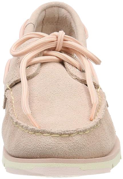 b0f7946d12 Timberland Damen Camden Falls Suede Mokassin: Amazon.de: Schuhe &  Handtaschen