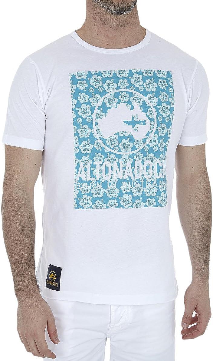 Altonadock Camiseta para Hombre
