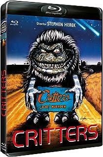 Critters Attack 2 Blu-Ray Edizione: Stati Uniti Italia Blu-ray ...