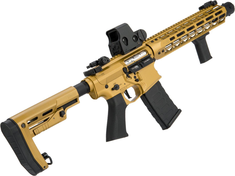 WRG-4838] M4 Airsoft Rifle Wiring Diagram