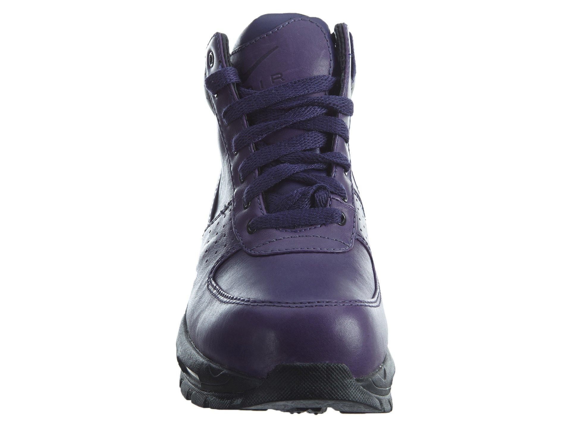 Nike Air Max Goadome (GS) ACG Big Kids Boots 311567-500 Ink 4 M US by Nike (Image #5)