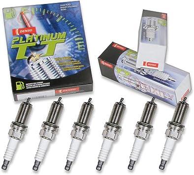 pk22pr8 Denso Platinum Bujía 3273-4 Tapones