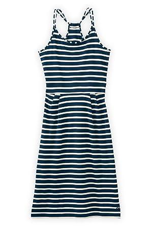 090637854e5 Fair Indigo Fair Trade Organic Strappy Tank Dress (XL