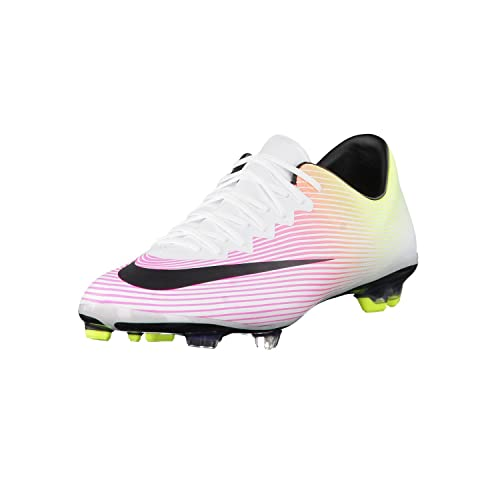cheaper ae57f 4fc96 Nike Jr Mercurial Vapor X Fg, Unisex Kids' Football Boots ...