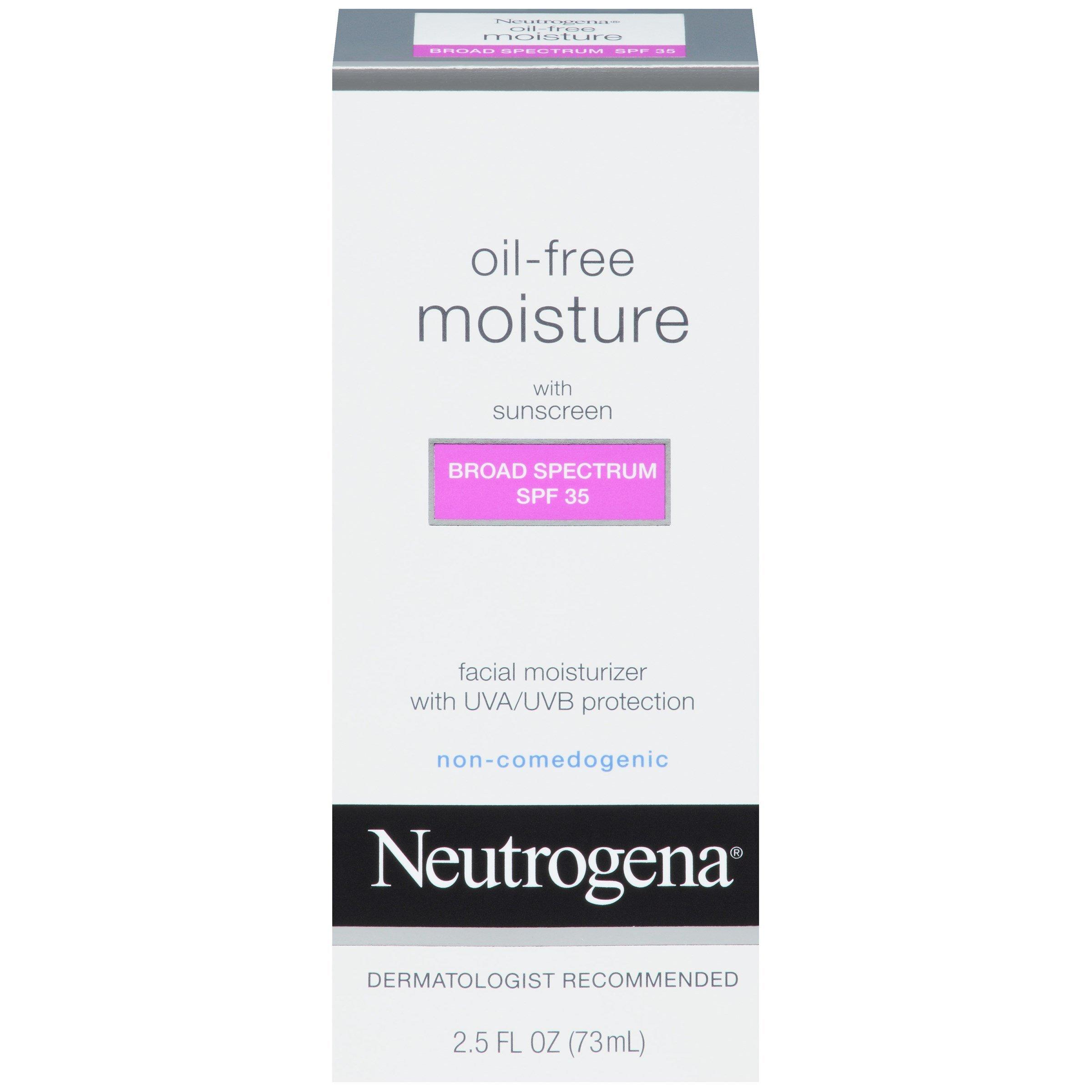Neut Of Acne Moisturizer Size 4z Neutrogena Oil Free Acne Moisturizer Pink Grapefruit 4z