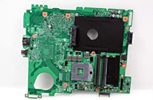 7GC4R Dell Inspiron 15R N5110 Intel Laptop Motherboard s989