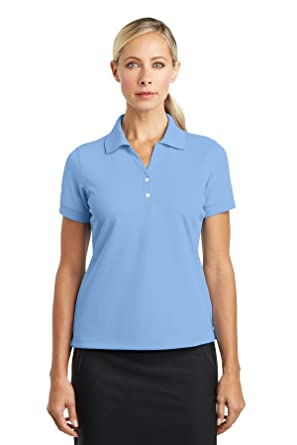 Nike Golf - Ladies Dri-FIT Classic Polo. 286772: Amazon.es ...