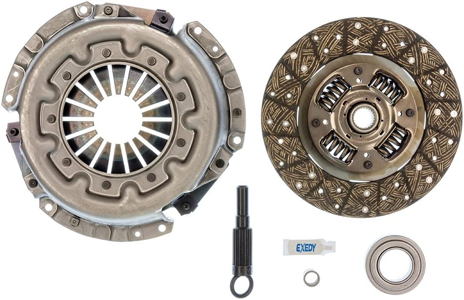EXEDY KNS12 OEM Replacement Clutch Kit