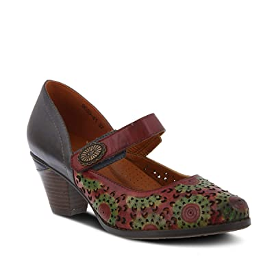 L'ARTISTE Spring Step Women's Lajuan Mary Jane Shoe | Flats
