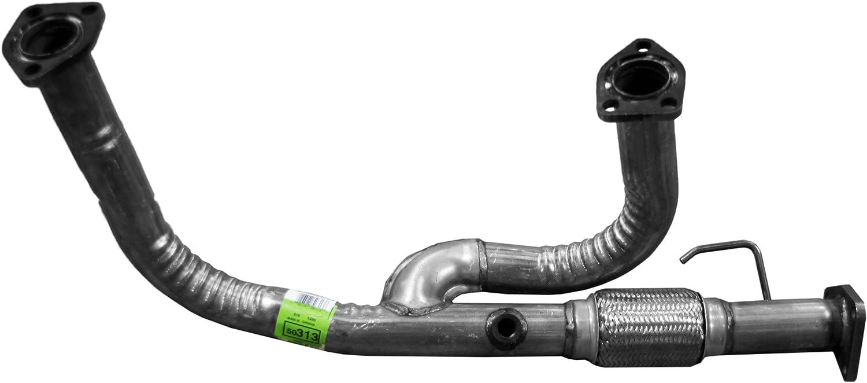 Walker 50315 Front Exhaust Pipe Tenneco
