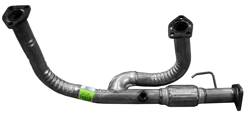 Walker 50313 Front Exhaust Pipe Tenneco