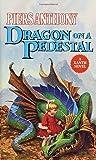 Dragon on a Pedestal (Xanth)
