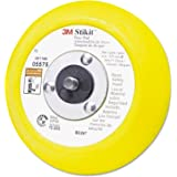 5 in x 3//8 in x 5//16-24 External Low Profile Disc Pad 20352 20352 You are purchasing the Min order quantity which is 1 Pads 3M