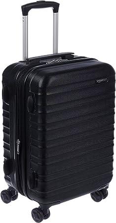 Amazon Basics Spinner Hardside Luggage