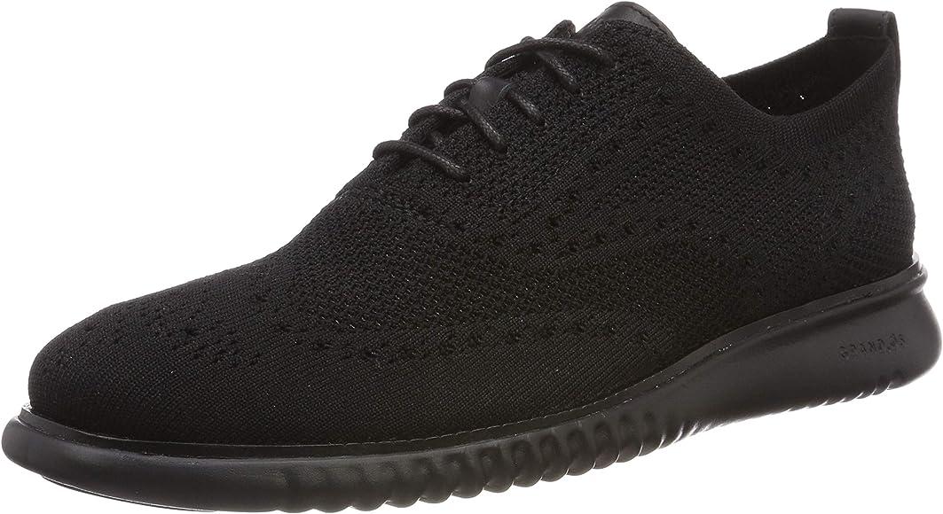 Cole Haan 2.Zerogrand Stitchlite Oxford, Zapatos de Cordones ...