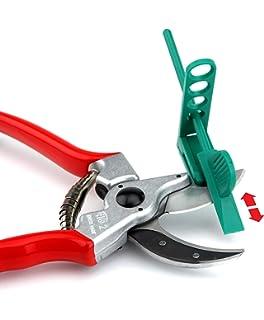 Multisharp Secateur Pruner Lopper Blade Edge Sharpener Tool Repair