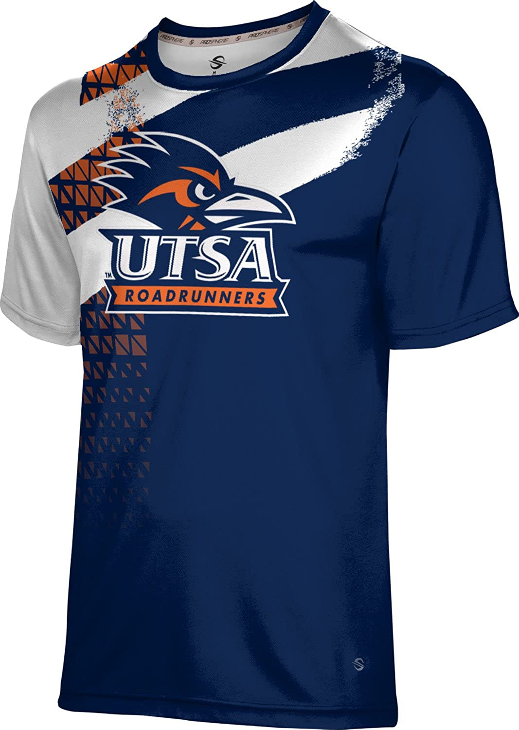 Structure The University of Texas at San Antonio Boys Performance T-Shirt