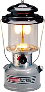 product image for Coleman Powerhouse Dual-Fuel Lantern