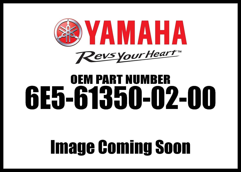 Yamaha Steering Link Arm 6E5-61350-02-00 New Oem