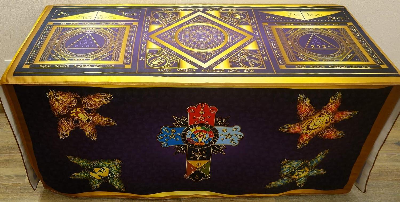 Wizard Clothes der große zeremonielle Altar von Metatron