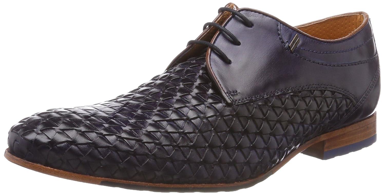 Daniel Hechter 811242031100, Zapatos de Cordones Derby para Hombre