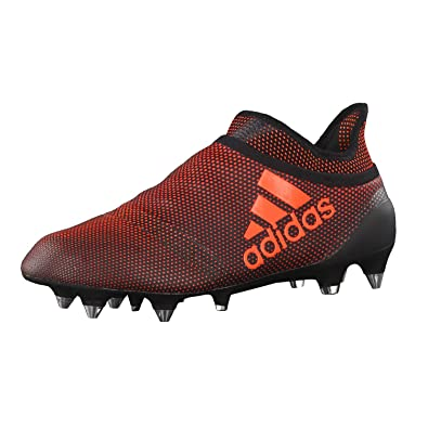 adidas Men's X 17+ Sg Football Boots: Amazon.co.uk: Shoes & Bags