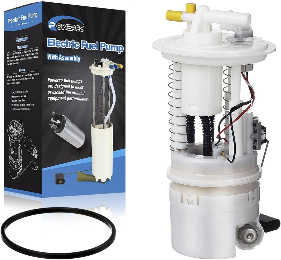 Engine Fuel Transfer Pump Assembly for Dodge Chrysler New