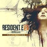 Resident Evil 7 Biohazard Gold Edition - PS4 [Digital Code]