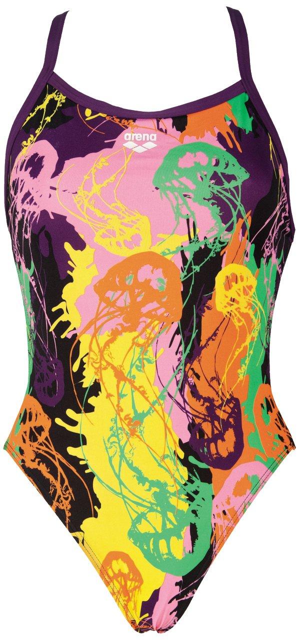 Arena W Underwater One Piece L Costume da bagno AENA5|#Arena 000075