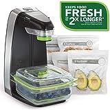 FoodSaver FFS010 Fresh Appliance Vacuum Sealer