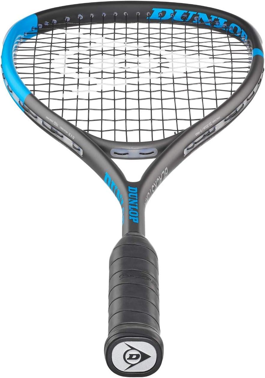 Dunlop Blackstorm 4.0 Squash Racquets
