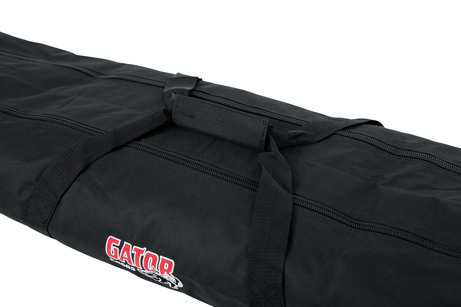 Gator Cases Dual Compartment Stand Carry Bag with 50'' Interior; Holds Speaker, Microphone or Lighting Stands (GPA-SPKSTDBG-50DLX) by Gator (Image #6)