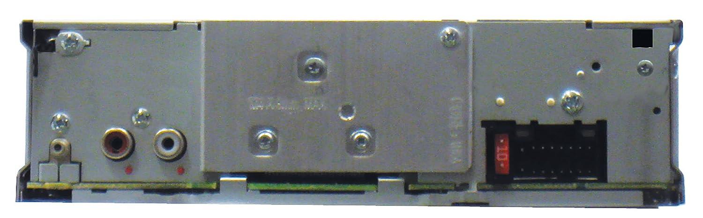JVC KD-DB65 Receiver DAB Driver Windows XP