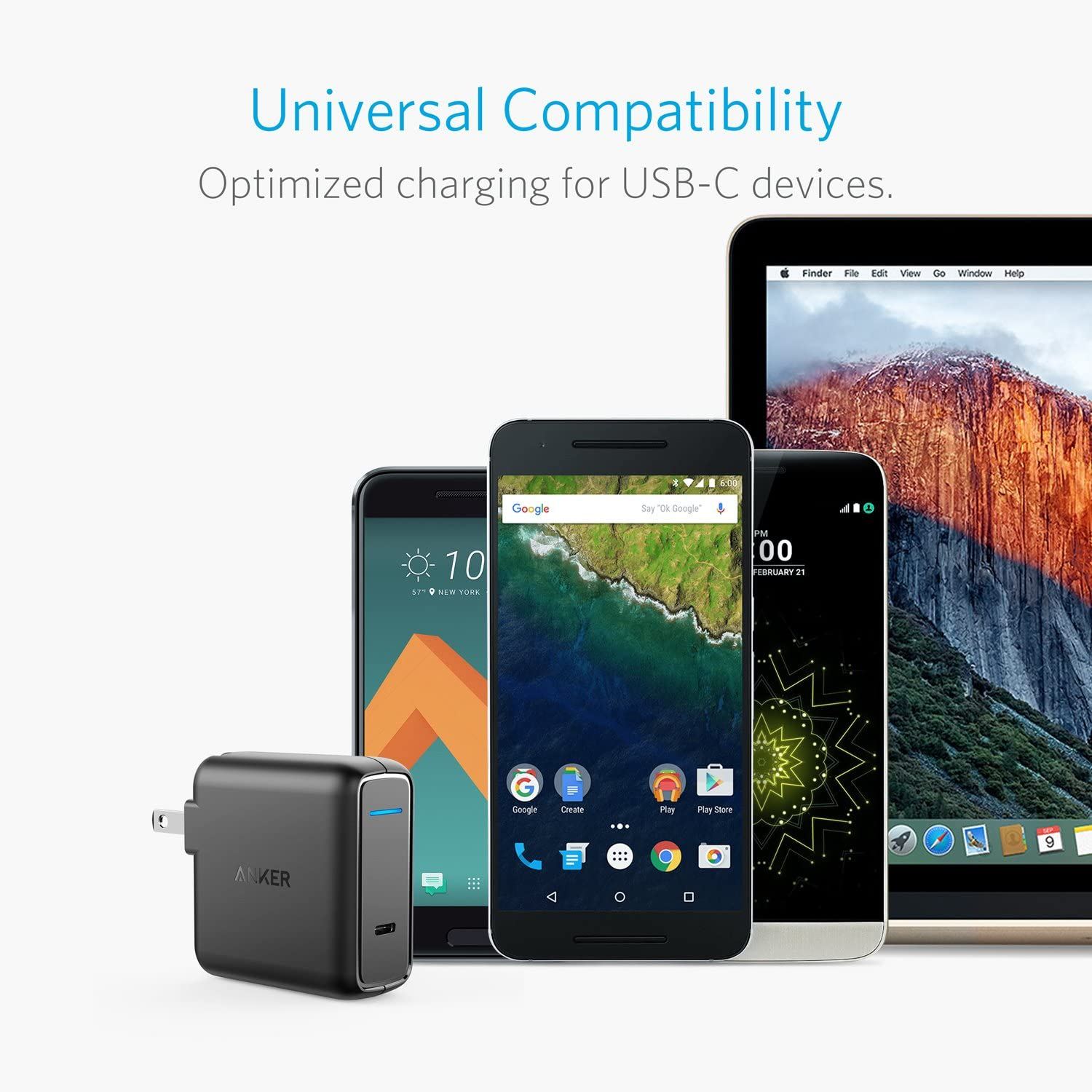Top 10 Best USB PD Chargers (2021): Reviews & Buying Guide 31