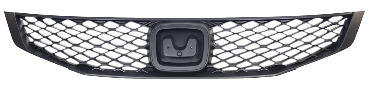 Honda Civic 09-11 Grille Coupe Auto Lighthouse