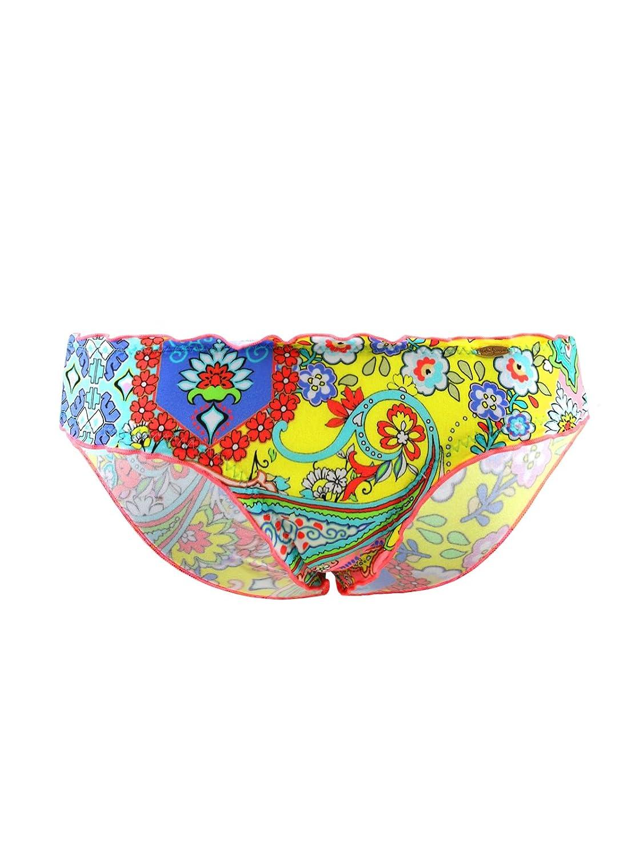 Bikini-Hose Tanga Luli Fama Siren Dance Bunt