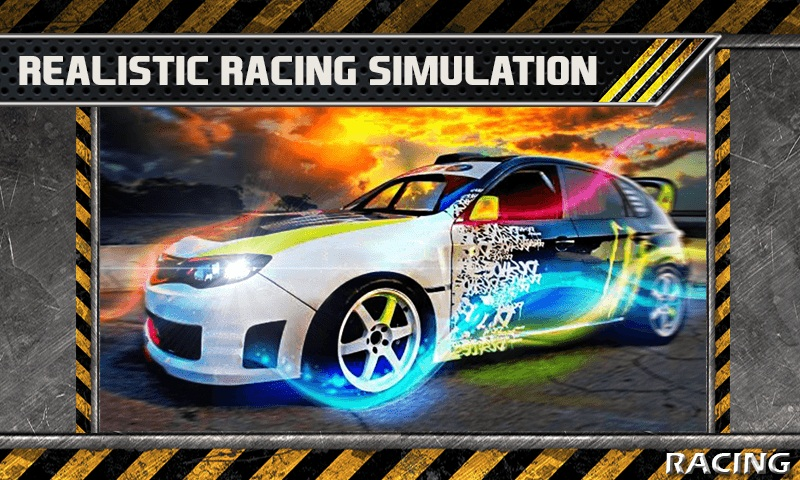 Amazon Com Euro Supercar Racing Appstore For Android