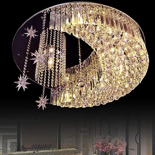 Raindrop K9 Crystal Chandelier Lighting Fixture