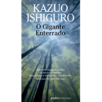 O Gigante Enterrado (Portuguese Edition) book cover