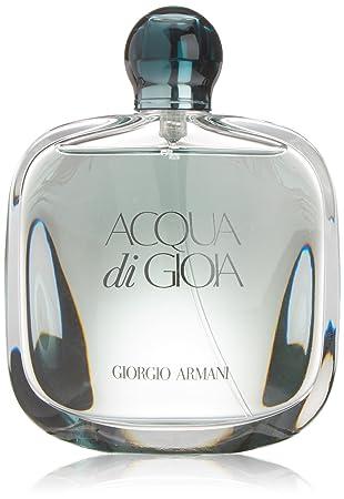 Giorgio Armani Acqua Di Gioia Pour Femme Eau De Parfum Spray 100ml