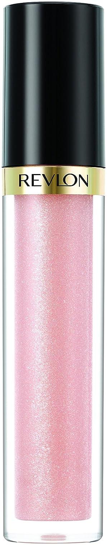 Revlon Super Lustrous Lipgloss, Pink Pop, 0.13 fl. oz. 7210142015