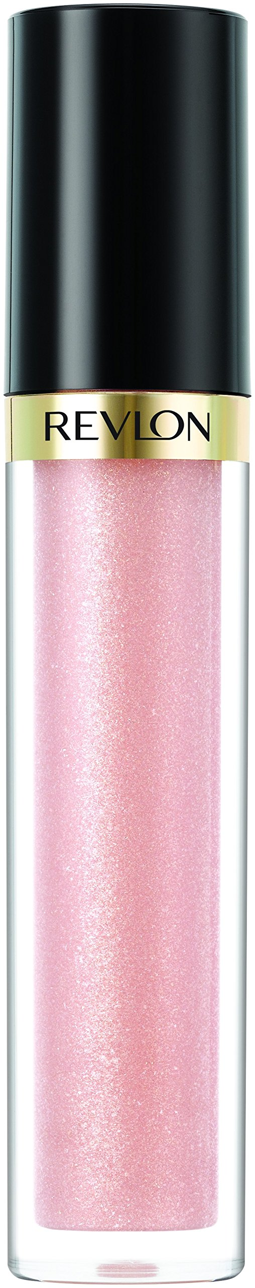 Revlon Super Lustrous Lip Gloss, Snow Pink