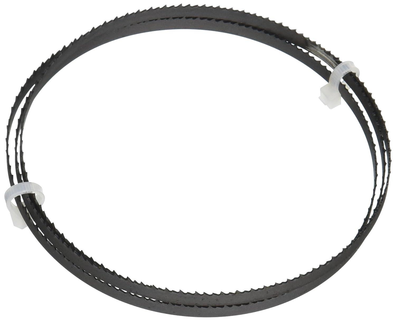 Proxxon 28172 Bandsä geblatt - HSS Bi-Metall fü r MBS 240/E PROXXON GmbH