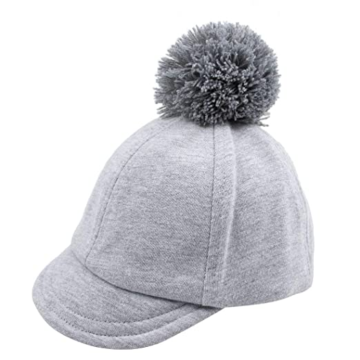 2b7f0962774 ERISO Baby Boy Embroidery Baseball Cap Newborn Stripe Cotton Hat ¡ (2T-3T