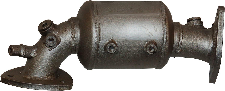 Bosal 099-1809 Catalytic Converter Non-CARB Compliant