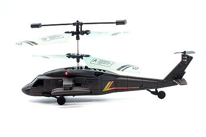 Amazon Com Adventure Force Elite Helicopter Remote Control Drone